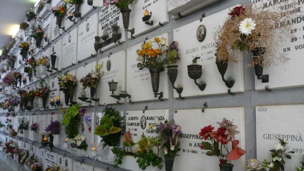 urny kremacyjne