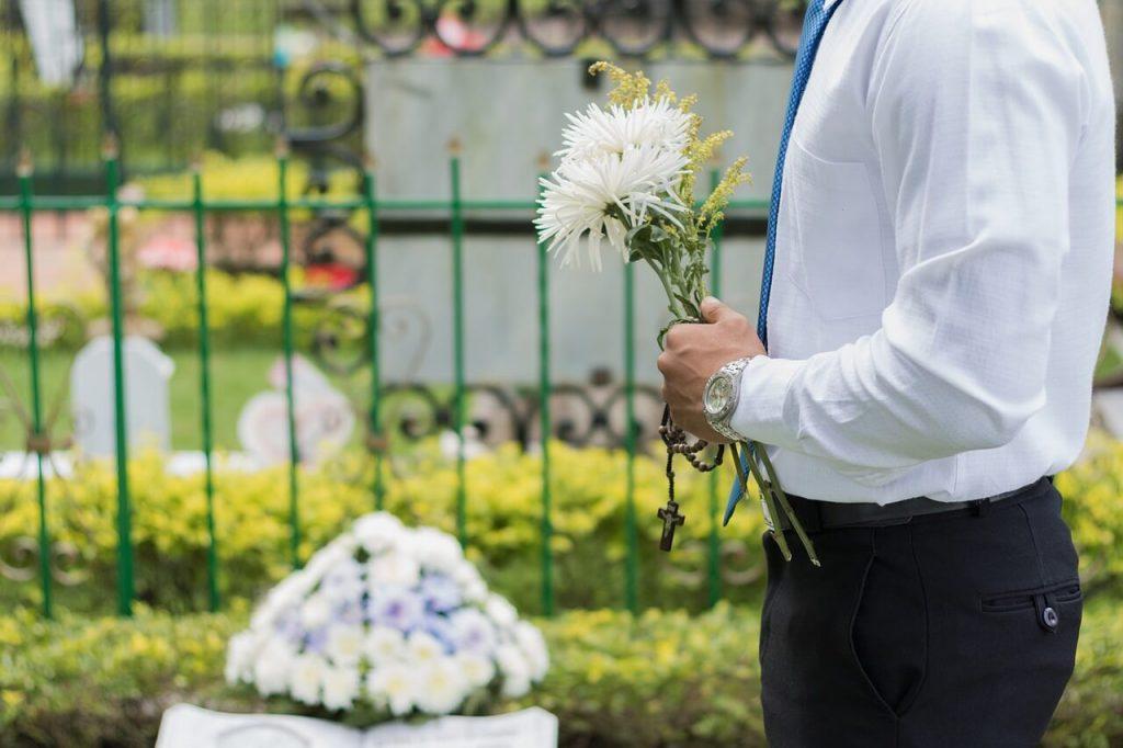 Usługi pogrzebowe Białystok